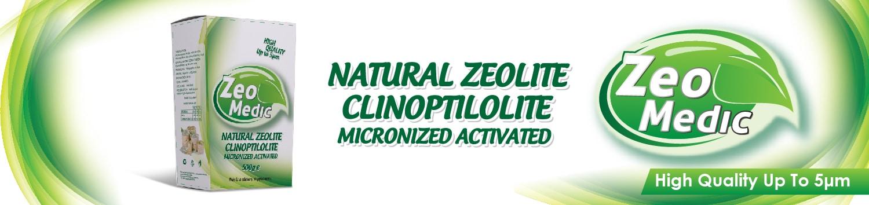 Zeo Complete – Pure 100% Zeolite